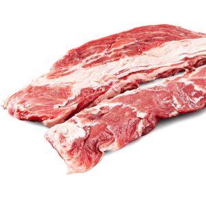Thịt thăn lưng Iberico
